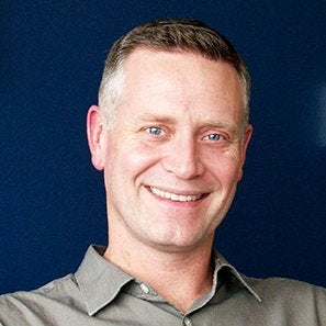 Eric Bluhm