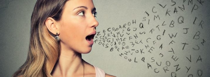 filler words in sales