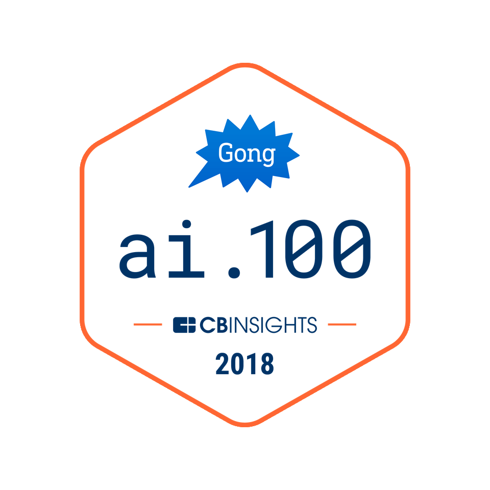 CB Insights: AI 100