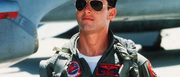 Sales Training - Top Gun
