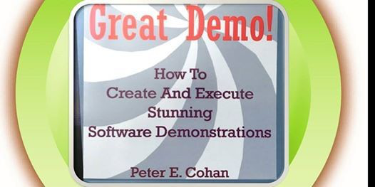 Great Demo Sales Book