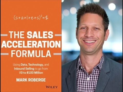 Acceleration Sales Book