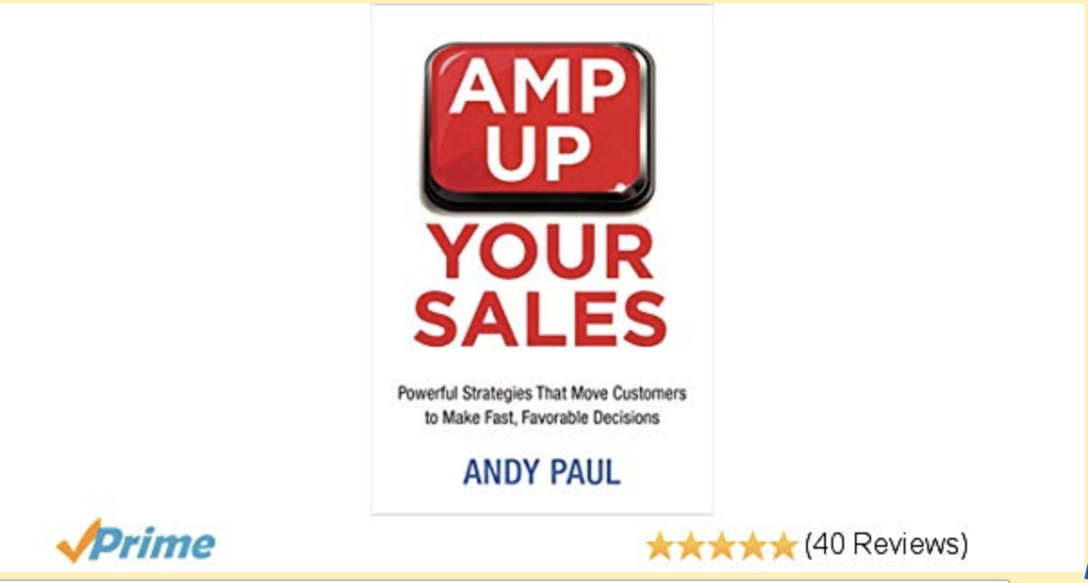 must-read sales books