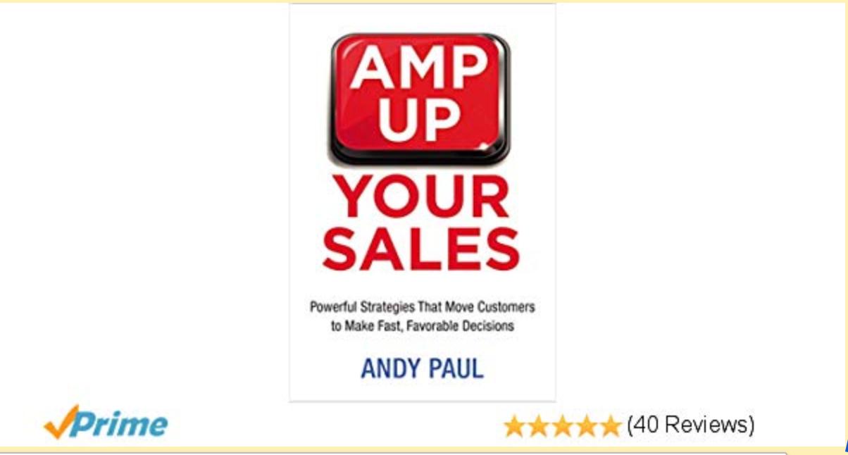 must-read sales books