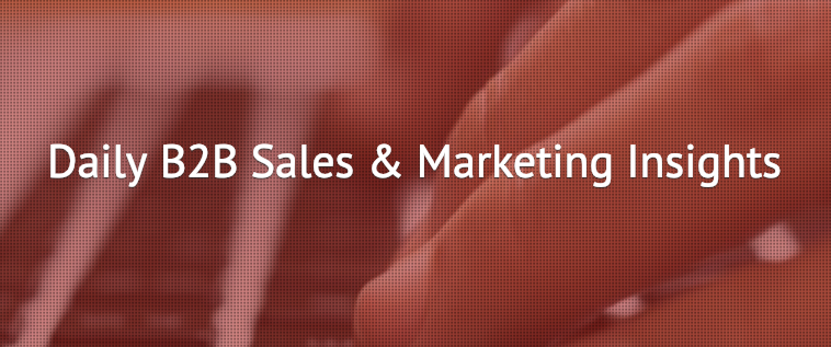 Best sales blog - Heinz Marketing