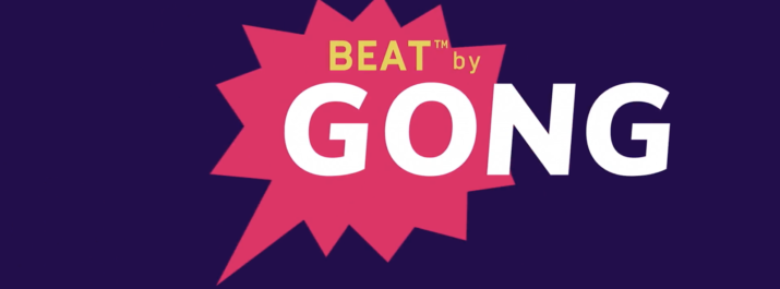 Gong.io Beat Email Drill down