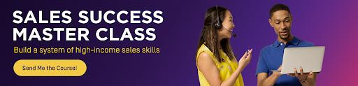 Sales Success Master Class