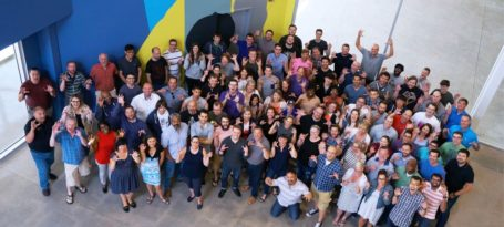 How Auvik Created Its A-Team